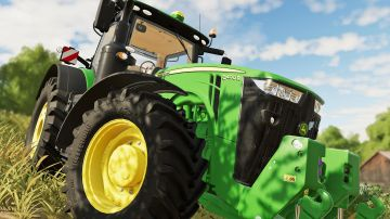 Immagine -1 del gioco Farming Simulator 19 per PlayStation 4