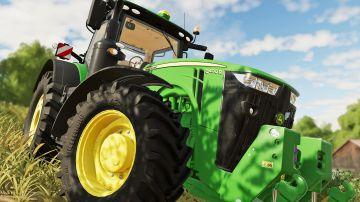 Immagine -2 del gioco Farming Simulator 19 per PlayStation 4