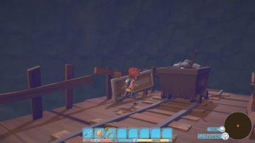 Immagine -2 del gioco My Time at Portia per PlayStation 4