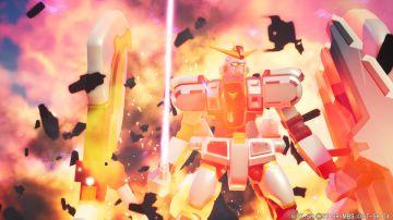 Immagine -4 del gioco New Gundam Breaker per Playstation 4