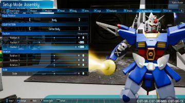 Immagine -2 del gioco New Gundam Breaker per Playstation 4