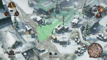Immagine -5 del gioco Shadow Tactics: Blades of the Shogun per PlayStation 4