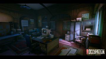 Immagine -4 del gioco The Occupation per PlayStation 4