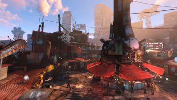 Immagine -4 del gioco Fallout 4 per Xbox One