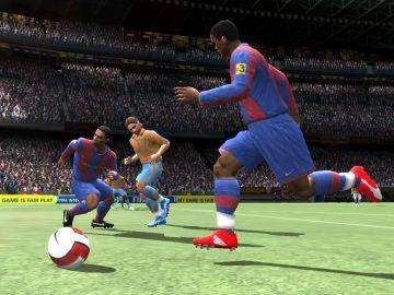 Immagine -2 del gioco FIFA 08 per PlayStation 2