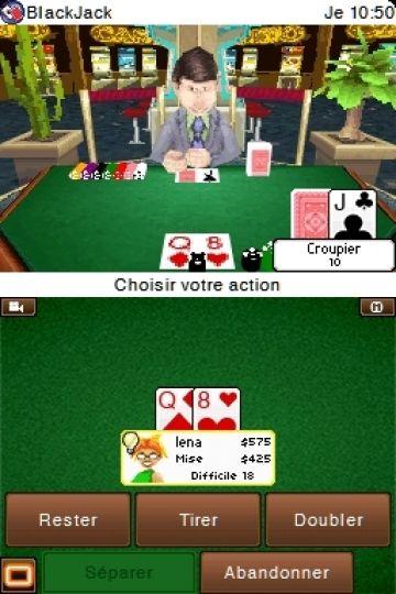 Immagine -5 del gioco Giochi di Carte - Classic Collection per Nintendo DS