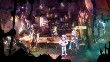 Immagine 0 del gioco Super Neptunia RPG per PlayStation 4