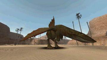 Immagine -4 del gioco Monster Hunter Freedom per PlayStation PSP