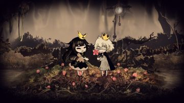 Immagine -2 del gioco The Liar Princess and the Blind Prince per PlayStation 4