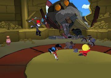 Immagine -10 del gioco Xiaolin Showdown per PlayStation 2