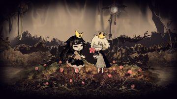 Immagine -1 del gioco The Liar Princess and the Blind Prince per Nintendo Switch