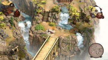 Immagine -2 del gioco Shadow Tactics: Blades of the Shogun per PlayStation 4
