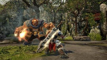 Immagine -9 del gioco Darksiders: Warmastered Edition per Nintendo Switch