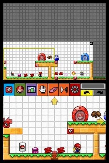 Immagine 0 del gioco Mario vs Donkey Kong: Mini-Land Mayhem! per Nintendo DS