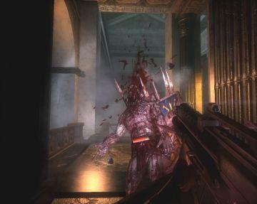 Immagine -3 del gioco Clive Barker's Jericho per Xbox 360