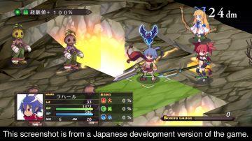 Immagine -3 del gioco Disgaea 1 Complete per PlayStation 4