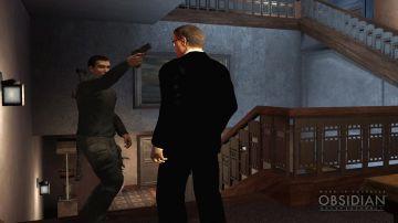 Immagine -2 del gioco Alpha Protocol per Xbox 360