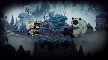 Immagine -3 del gioco The Liar Princess and the Blind Prince per Nintendo Switch