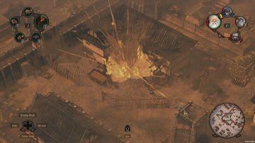 Immagine -1 del gioco Shadow Tactics: Blades of the Shogun per PlayStation 4