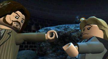 Immagine -3 del gioco LEGO Harry Potter: Anni 5-7 per Playstation PSP