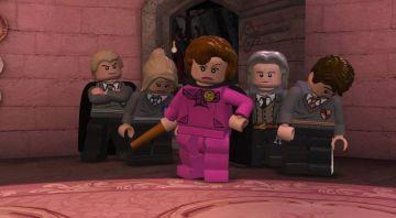 Immagine 0 del gioco LEGO Harry Potter: Anni 5-7 per Playstation PSP
