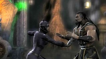 Immagine 0 del gioco Mortal Kombat Vs DC Universe per PlayStation 3