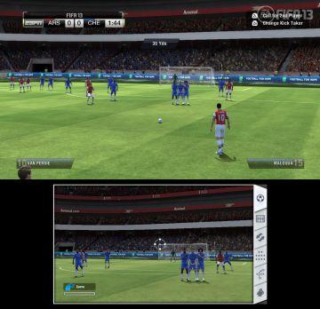 Immagine -4 del gioco FIFA 13 per Nintendo Wii U