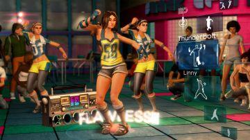 Immagine -15 del gioco Dance Central per Xbox 360