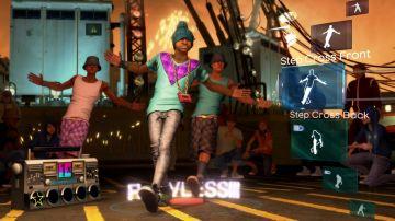 Immagine -14 del gioco Dance Central per Xbox 360