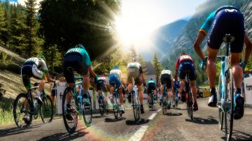 Immagine -3 del gioco Tour de France 2018 per Xbox One