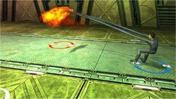 Immagine -3 del gioco I Fantastici 4 The Rise of Silver Surfer per Playstation 2