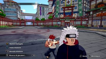 Immagine 0 del gioco Naruto to Boruto: Shinobi Striker per Xbox One