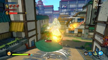 Immagine -4 del gioco Naruto to Boruto: Shinobi Striker per Xbox One