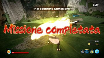 Immagine -11 del gioco Naruto to Boruto: Shinobi Striker per Xbox One