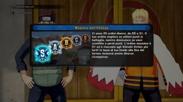 Immagine -15 del gioco Naruto to Boruto: Shinobi Striker per Xbox One