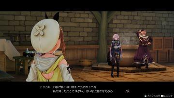 Immagine -2 del gioco Atelier Ryza : Ever Darkness & the Secret Hideout per PlayStation 4