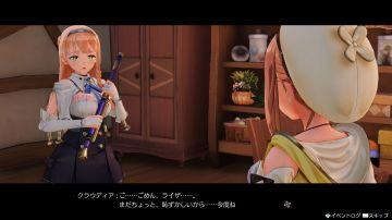 Immagine -2 del gioco Atelier Ryza : Ever Darkness & the Secret Hideout per Nintendo Switch