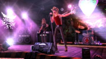 Immagine -4 del gioco Guitar Hero III: Legends Of Rock per PlayStation 2