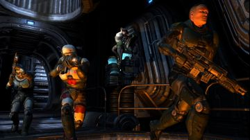 Immagine -2 del gioco Quake IV per Xbox 360