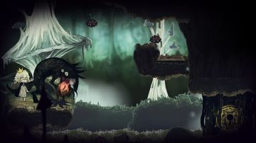 Immagine 0 del gioco The Liar Princess and the Blind Prince per PlayStation 4