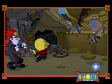 Immagine 0 del gioco Xiaolin Showdown per PlayStation PSP