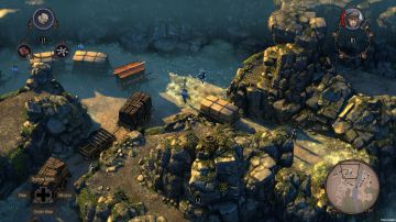 Immagine -3 del gioco Shadow Tactics: Blades of the Shogun per PlayStation 4