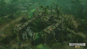 Immagine -2 del gioco Desperados III per PlayStation 4