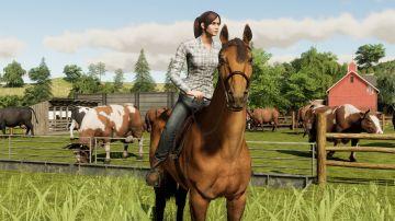 Immagine 0 del gioco Farming Simulator 19 per PlayStation 4