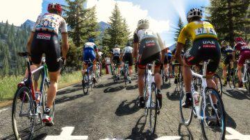 Immagine -1 del gioco Tour de France 2018 per Xbox One