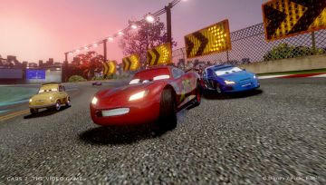 Immagine -4 del gioco Cars 2 per Xbox 360
