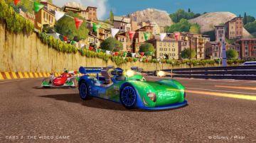 Immagine -3 del gioco Cars 2 per Xbox 360
