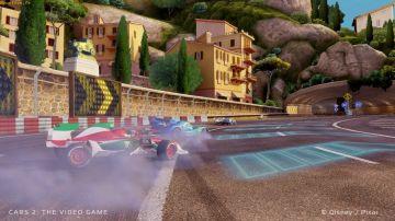 Immagine -2 del gioco Cars 2 per Xbox 360