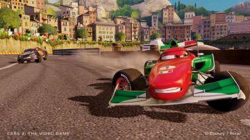 Immagine -1 del gioco Cars 2 per Xbox 360