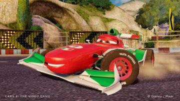 Immagine 0 del gioco Cars 2 per Xbox 360